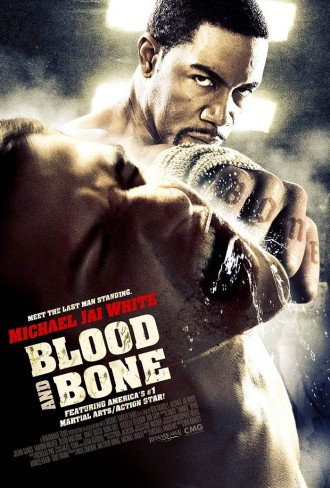 Blood & Bone - POSTER