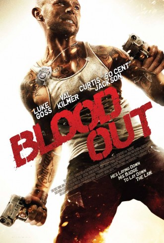 Blood Out - POSTER