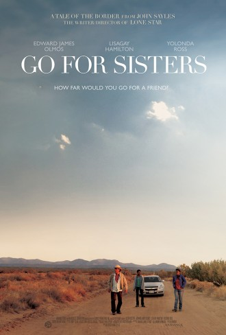 GO FOR SISTERS US POSTER