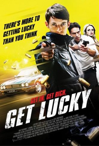 Get Lucky - POSTER