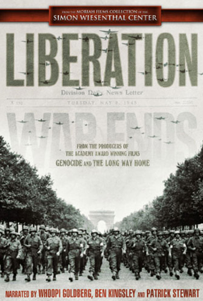 Liberation Film Poster