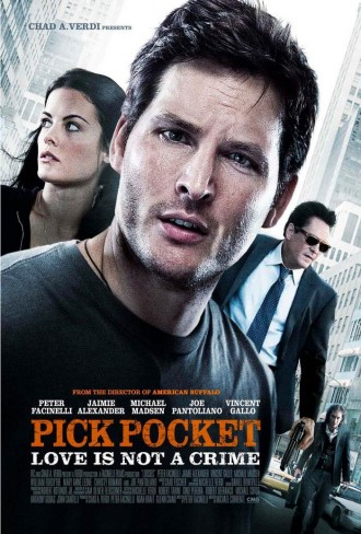 Pick Pocket - POSTER