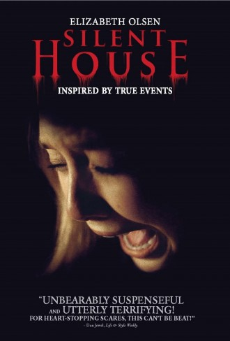 Silent House Key Art