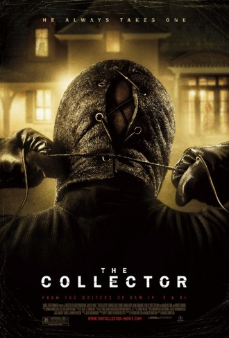 The Collector - POSTER