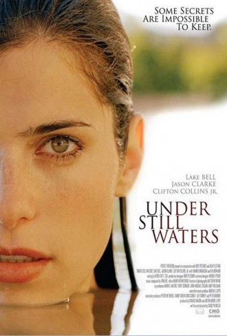 Under Still Waters - POSTER