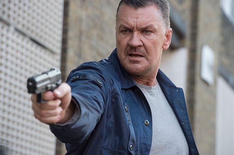 Image result for london heist movie